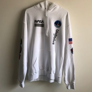 PacSun NASA Hoodie - NWT